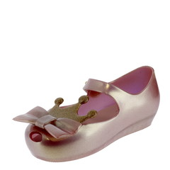 Mini Melissa Ultragirl Princes Me Bb Buckle Straps