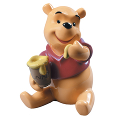 Lladro Winnie The Pooh Collectible Figure