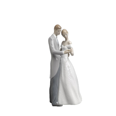 Lladro Together Forever Collectible Figure