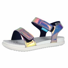 Native Charley Hologram Child Outdoor Sandal