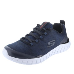 Skechers Overhaul Quarkski Trainning Sneakers