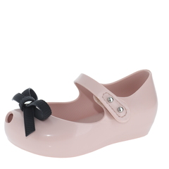 Mini Melissa Mini Ultragirl+ Jason Wu Ii Bb Peep Toe
