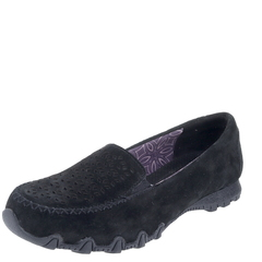 Skechers Relaxed Fit: Bikers Mc - Patte SLIP-ON