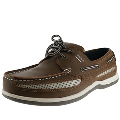 Island Surf Co 11011 Cod Boat Shoes