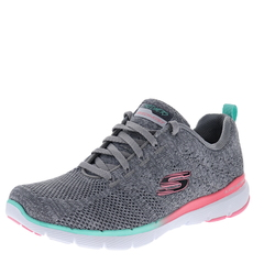 Skechers Flex Appeal 3.0 Reinfall TRAINNING SNEAKERS