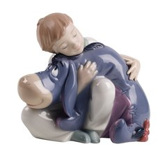 Nao By Lladro Dreams With Eeyore
