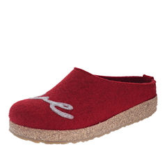 Haflinger Lovely Clogs