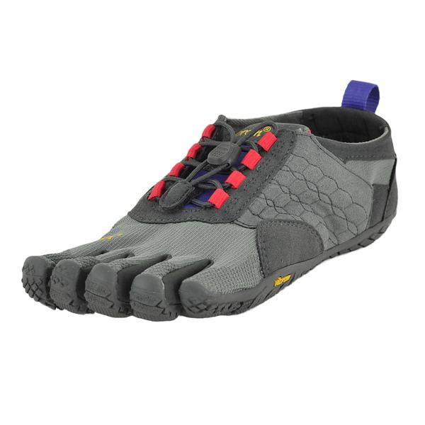 Vibram Trek Ascent Outdoors Shoes