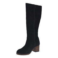 Bearpaw Anthracite Knee-High Boot