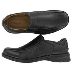 Genesco Agent Slip-On