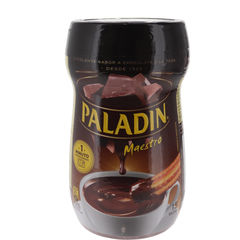 Paladin Instant Chocolate Jar