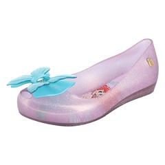 Mini Melissa Mel Ultragirl + Litt Peep Toe