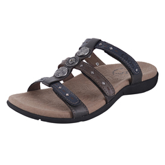 Taos Festive Slide Sandal