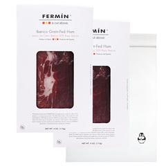 Fermin Iberico Grain-Fed Ham 2P W/Pou