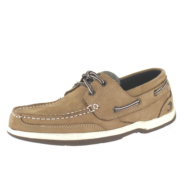 Island Surf Co Classic Boat Shoes