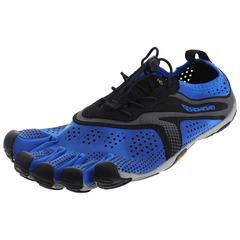 Vibram V-Run Mens Exercise Fitness Shoes