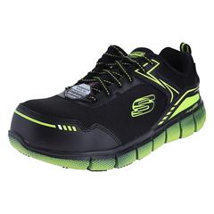Skechers Telfin - Rieg Comp Toe Sneakers