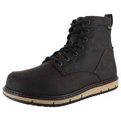 Keen Utility San Jose 6 In Wp Soft Toe-Men Work Boots