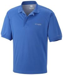 Columbia Perfect Zero Polo Fishing Shirt
