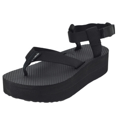 Teva Flatform Sandal Ankle Strap