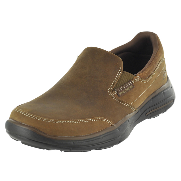 Skechers Glides-Calculous Loafers