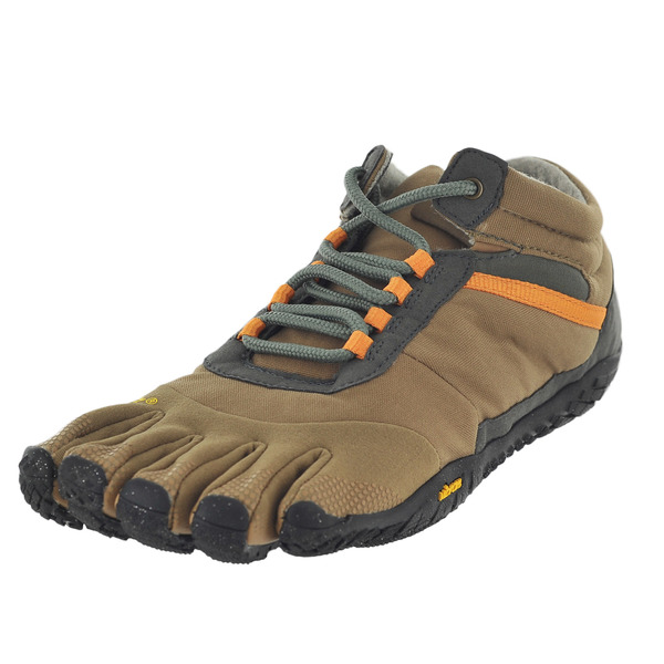 Vibram Trek Ascent Insulated Outdoors Shoes