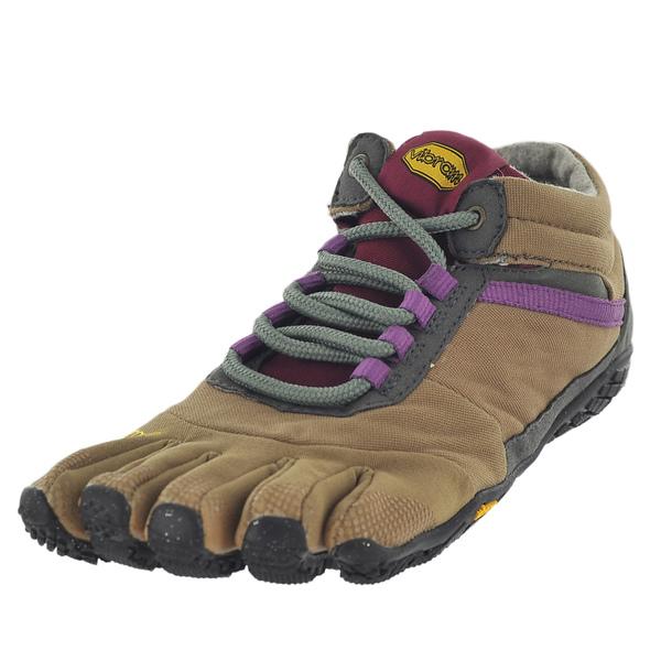 Vibram Trek Ascent Insulated Outdoors Shoes