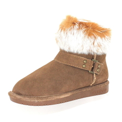 Bearpaw Tigris Ankle Hi Boot