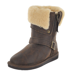 Bearpaw Madison Winter Boot