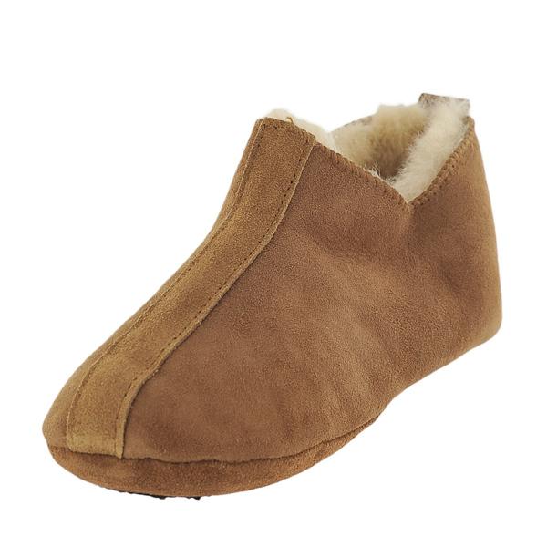 Dije California Crucis Softsole Slippers