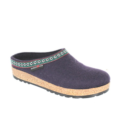 Haflinger Classic Grizzly Clogs