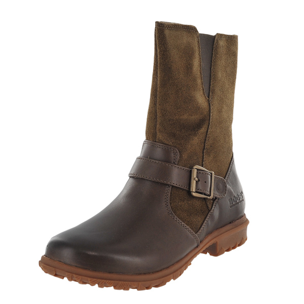 Bogs Bobby Mid Waterproof Mortorcycle Boots