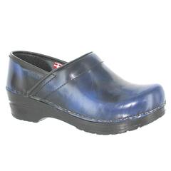 Sanita Prof. Cabrio Closed Work Shoes