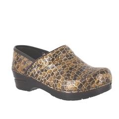 Sanita Original Prof. Hiss Work Shoes