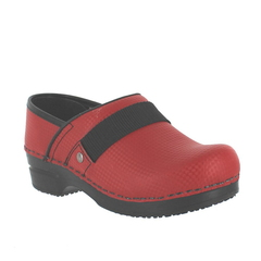 Sanita Rae Lyn Work Shoes