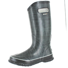 Bogs Linen Rainboot Rain Boots