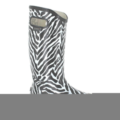 Bogs Rainboot Animal Print Rain Boots