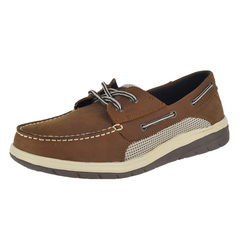 Island Surf Co Helm Lite Boat Shoes
