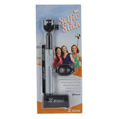 Xshot Basic Selfie Kit Selfie Stick