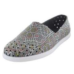 Native Verona Print Fashion Sneaker