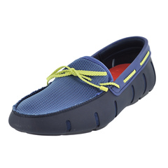 Swims Braided Lace Loafer Water Shoe