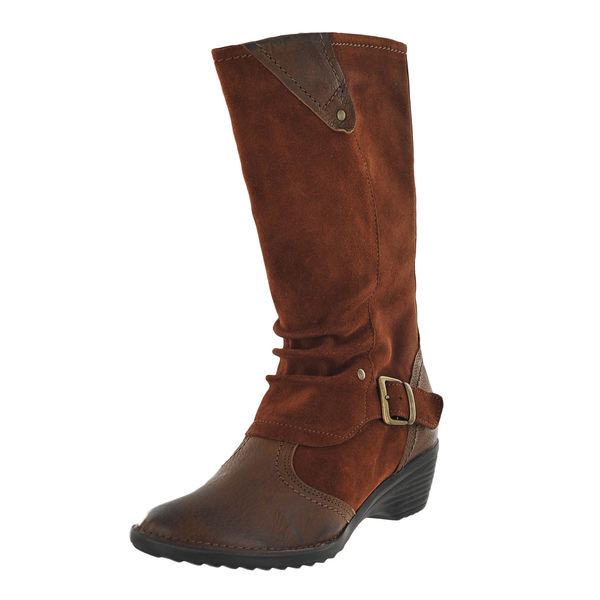 Taos Regent Slouch Boot