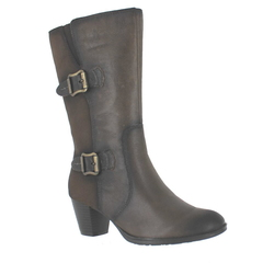 Earth Larch Western Boot