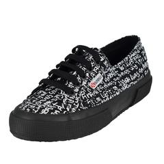Superga 2750 Cotfanu Fashion Sneaker