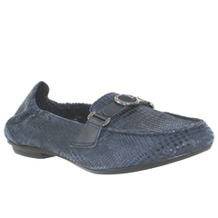 Earth Scout Loafers