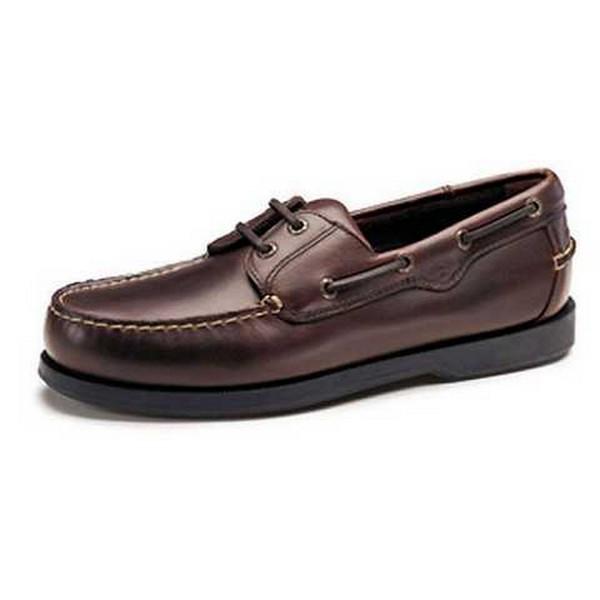 Genesco Castaway Boat Shoes