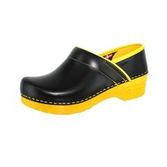 Sanita Xarea Closed Work Shoes