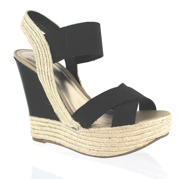 Kenneth Cole Long Live Ankle Strap