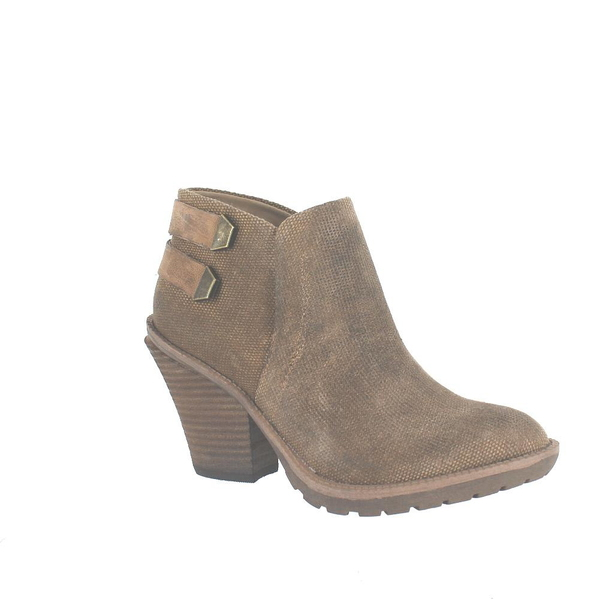 Kenneth Cole Kit-Ty Booties