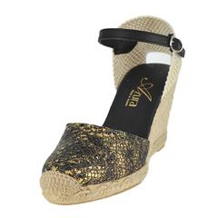Azura Lenox Ankle Strap